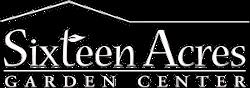 16 Acres Garden Center